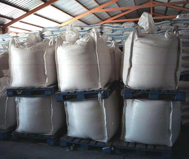 One Ton Bags